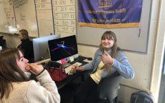 Meet the Staff S3:E12: Madelyn Gau