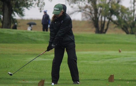 Emma Mullendore places 10th at Girls State Golf