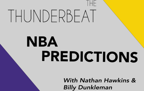 The Breakdown: Nathan's 2018-2019 NBA predictions