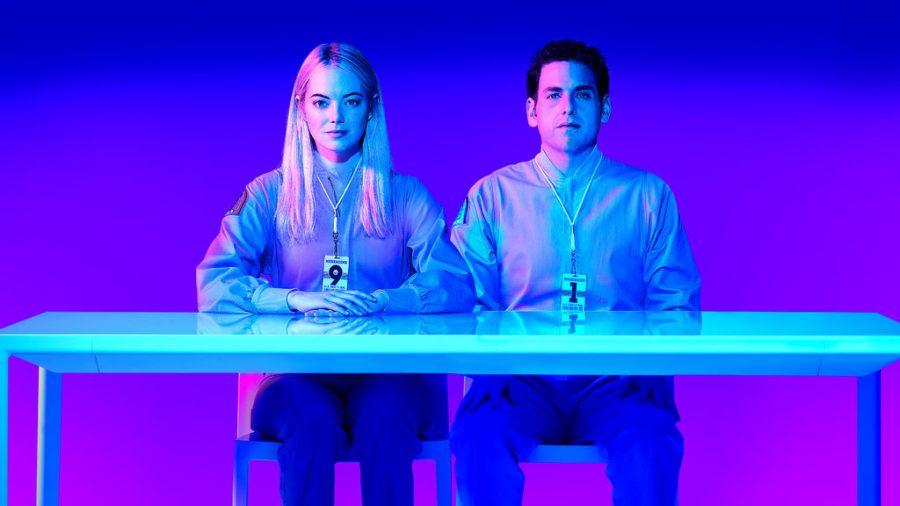 Photo courtesy of Netflix