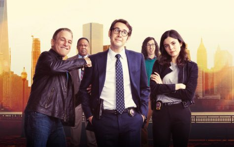 """The Good Cop"" thrives in its familiarity"
