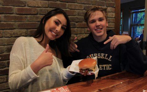 Food Crew E3: Burgers