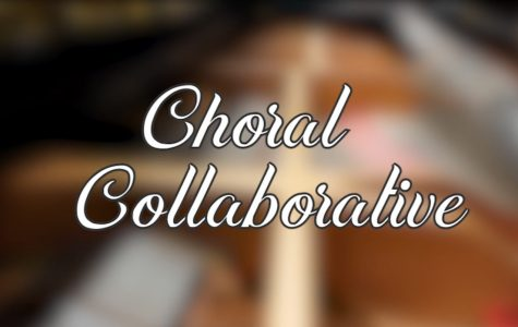 West High Singers participates in annual Choral Collaborative