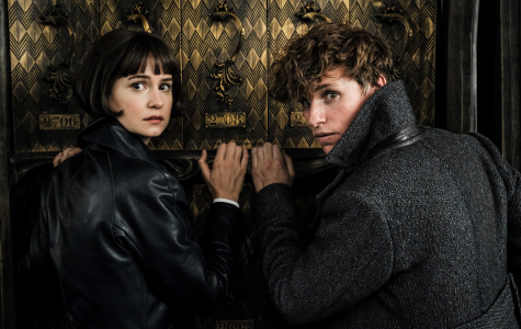 """Review: Crimes of Grindelwald combines nostalgia with new characters for a """"fantastic"""" mix"""