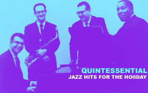 Quintessential jazz hits for the holiday