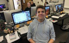 Meet the Staff S3:E23: Bryce Wetzler