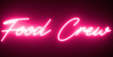 Food Crew E4: Cupcakes