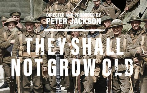 """They Shall Not Grow Old,"" a different take on documentary filmmaking"