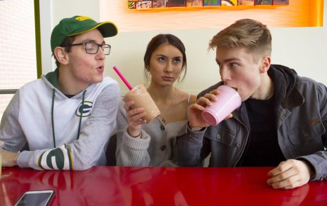 Food Crew E5: Milkshakes