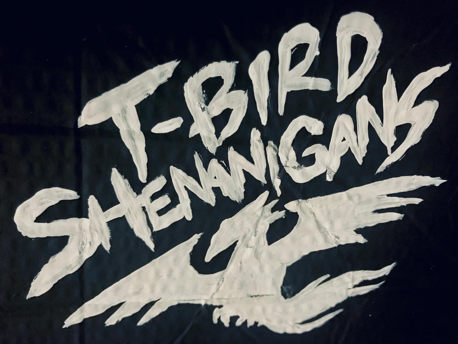 T-Bird Shenanigans S1:E4.3: Unsolved: The Winchester Mansion