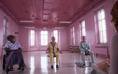 "Diego and Charlie review ""Glass"""