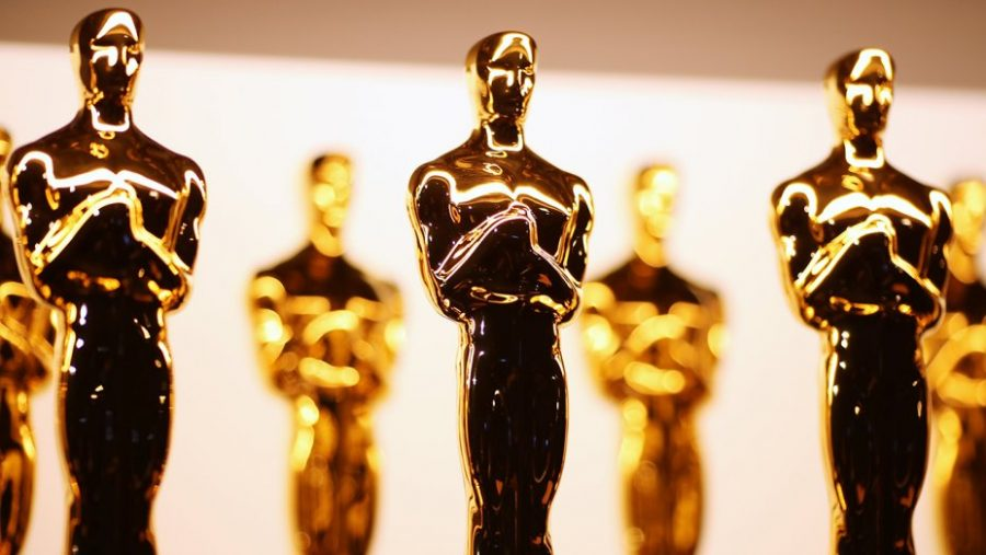 Tiffany and Nathan predict the Oscars
