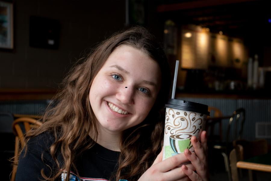 Food Crew E6: Iced Coffee