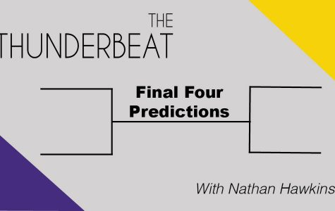 The Breakdown: Nathan's Final Four Predictions