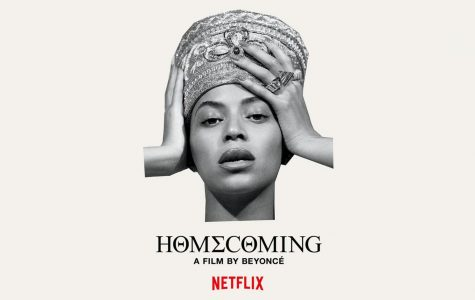 "Beyonce's ""Homecoming"" film a stunning look into her Coachella performance"