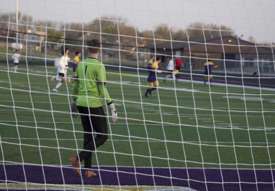 Goal+Keeper