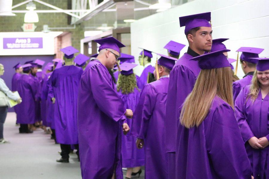 Graduation 2019 5/25/19 Photo Essay