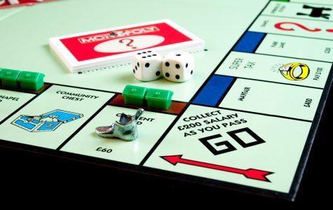 Monopoly board games: the good, the bad, and the ugly