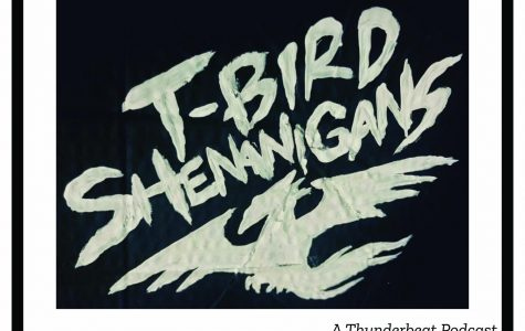 T-Bird Shenanigans S2:E7: Interview Sessions 2: Xavior Ervin, Communist