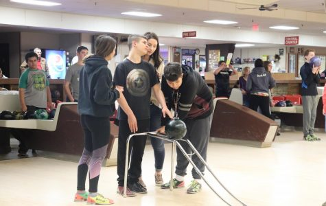 Unified Bowling creates an inclusive environment