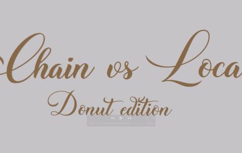 Chain vs Local: Donut Edition