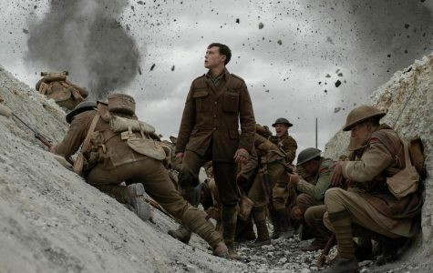 Review: '1917' is a nonstop ride of thrilling moments and excellent cinematography