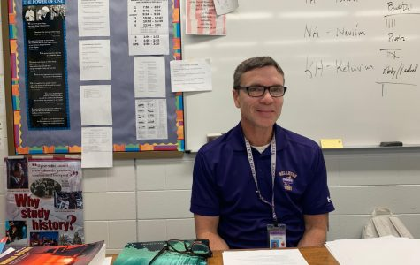 Mr. Torrez's five essentials
