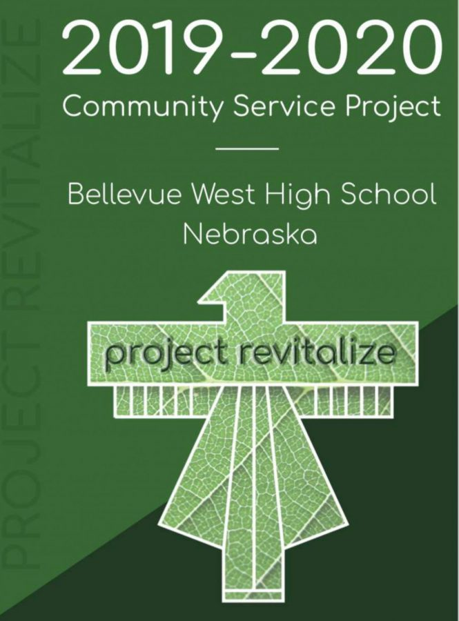 Project Revitalize brings recycling back to Bellevue West