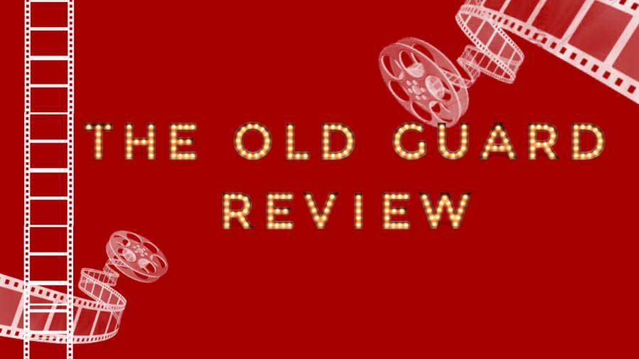 Review: 'Old Guard' lacks unique elements in superhero genre
