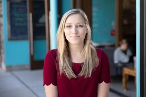 The first in a series of catching up with Bellevue West alumni, Editor-In-Chief Meg Gross spoke with The Thunderbeat's co-founder Morgan Stough Chadwick
