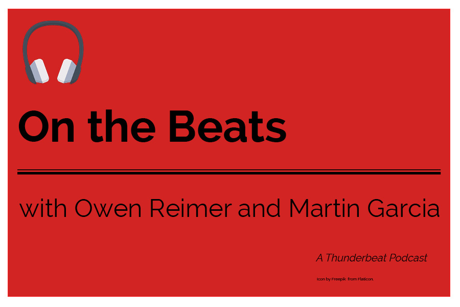 On the Beats S1:E2