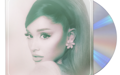"""Ariana Grande kicks off a new era with single and album """"positions."""""""