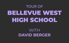 Tour Bellevue West with West Welcomer David Berger