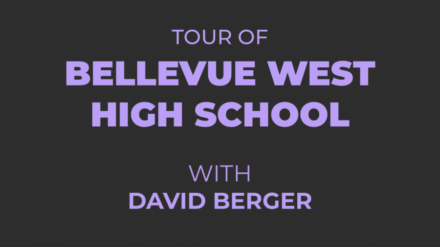 Tour Bellevue West with West Welcomer David Berger