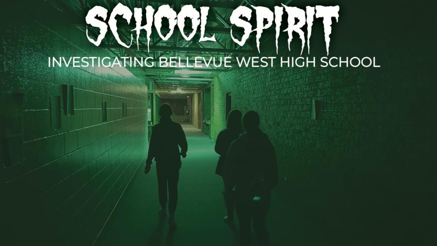 School Spirit: investigating Bellevue West