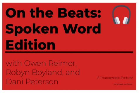 On the Beats Podcast: Spoken Word Edition