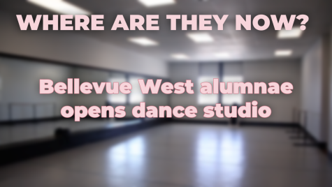 Where are they now? Bellevue West alumnae opens dance studio