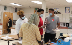 Culinary Arts hosts annual Battle of the Food Trucks