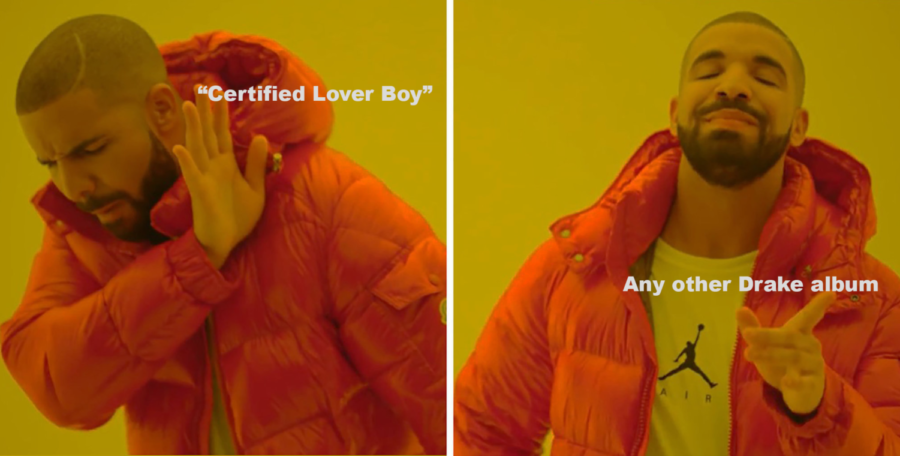 """Drake reveals his vulnerability within """"Certified Lover Boy"""""""