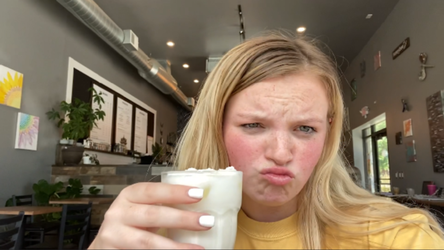 Senior Review: Zen Coffee
