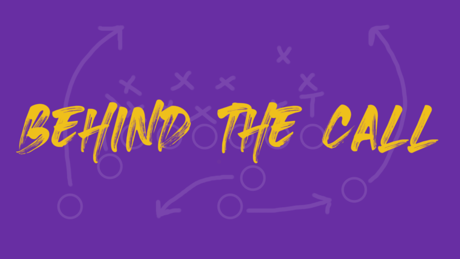 Behind the Call: Fall sports coaches give inside look into the play creation process